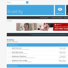 ErotiCity