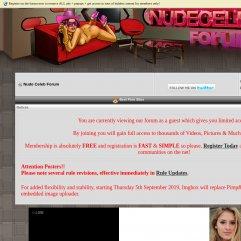 NudeCelebForum