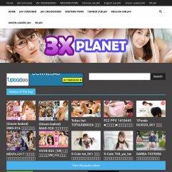 3XPlanet
