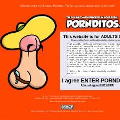 PornDitos