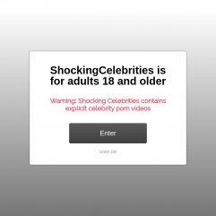 ShockingCelebrities