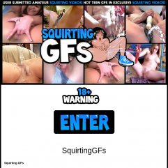 SquirtingGFs