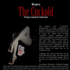 TheCuckold