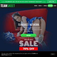 Team Skeet Extras