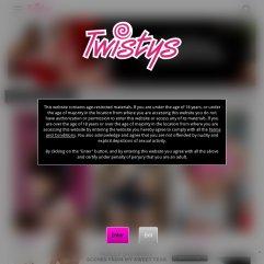 Twistys Network