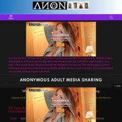 AnonSharer